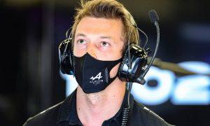Kvyat seeking return to F1 in 'better environment' than Red Bull