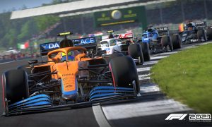 Virtual GP series led to 'amazing feedback' from drivers for 2021 F1 game