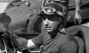 A motorsport legend born on this day