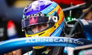 Alpine: 'Only natural' to rely on Alonso for future WEC effort