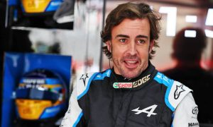 Alonso: Alpine 'more or less' where it expected to be