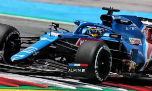 Alonso to demo Alpine F1 car at Le Mans