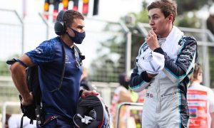 Marko sees swap with Russell as only option for Bottas