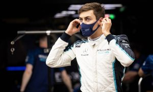 Russell aims for clarity on F1 future by summer break
