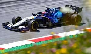 Russell 'gutted' for Williams as bad luck spoils points run