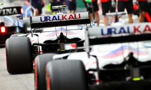 Haas drivers' French GP spat just 'hard racing' – Steiner