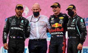 Marko warns Mercedes: more dominance coming!
