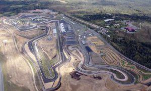 Igora Drive to host Russian GP from 2023!