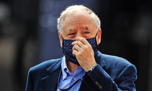 Todt: F1 right to visit countries with human rights issues
