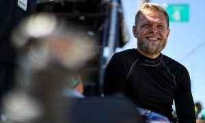 Magnussen: 'This is the least prepared I've ever been'