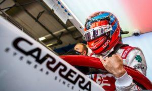 Alfa Romeo set on helping Raikkonen improve qualifying form