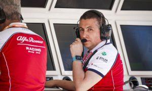 Aston Martin recruits Alfa Romeo chief designer Furbatto