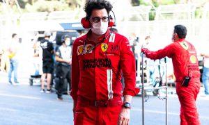 Ferrari was expecting 'something better' in Azerbaijan GP
