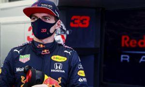 Verstappen seeking even more pace for Baku weekend