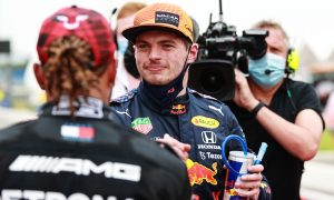 Button: 2021 may be 'last chance' for Verstappen to win title