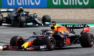 Verstappen: Big margin win in Styria 'never good enough'