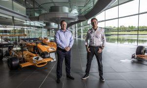 McLaren Racing set to enter Extreme E in 2022!