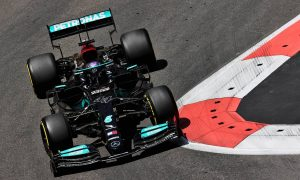 Mercedes needs a car that 'both drivers can push' – Wolff