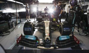 Wolff hopes Mercedes car will be 'in a happier place' for Austrian GP