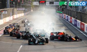 Mercedes to revise 'brake magic' process after Baku gaffe