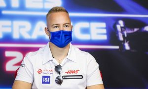 Mazepin says Schumacher can't expect 'to have it too easy'