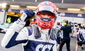 Gasly: Returning to home race as F1 winner 'pretty special'