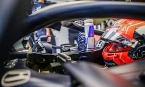 Gasly looking forward to Saturday after scrapped FP2