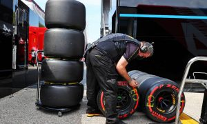 New FIA directive on tyre pressures set to keep teams honest
