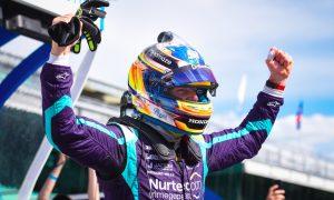 Grosjean to make IndyCar oval debut in August