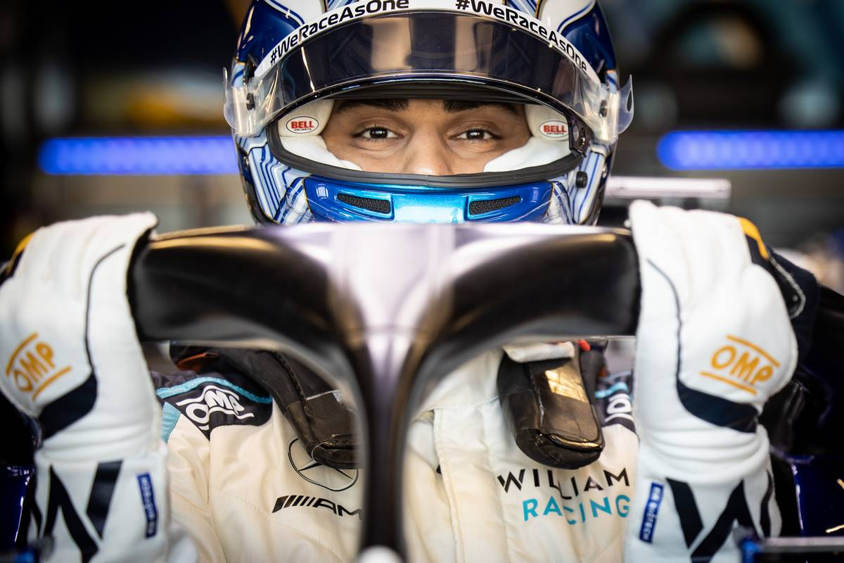 Williams welcomes back Nissany for French GP FP1