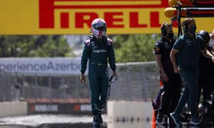 Vettel wondered 'who is next' after Baku tyre failures
