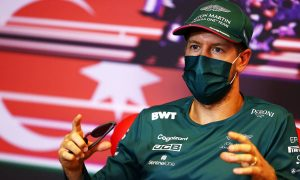 Vettel denounces costs of junior categories 'gone wild'