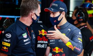 Perez hoping Red Bull contract talks 'won't take too long'