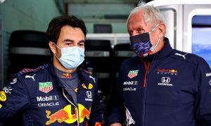 Red Bull to wait until F1 summer break to address Perez's future