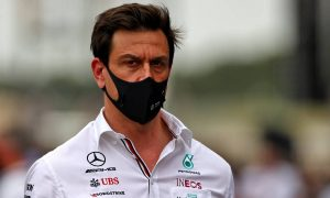 Wolff: Red Bull's 'loud protests' over power unit comments 'weird'