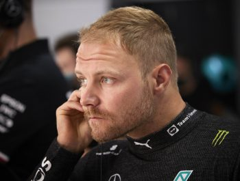 Wolff 'loved' that Bottas spoke his mind in French GP