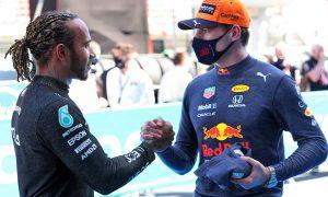 Irvine: Hamilton 'the top driver' but Verstappen the 'ultimate talent'