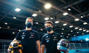 """Wolff: De Vries and Vandoorne """"deserve to be in F1"""""""