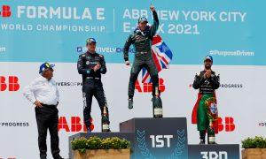 Bird dominates NYC E-Prix – seizes championship lead