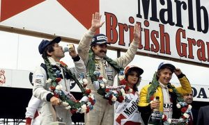 F1 to revive wreath celebrations for Sprint race victors