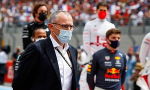 F1 launches scholarship and internship programs to improve diversity