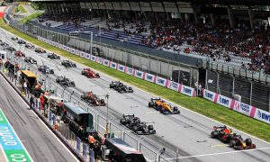 Capito convinced Sprint Qualifying is 'a very good move' for F1