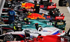 Teams get clarity over Sprint Qualifying parc fermé rules