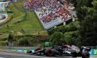 Lewis Hamilton (GBR) Mercedes AMG F1 W12. 02.07.2021. Formula 1 World Championship, Rd 9, Austrian Grand Prix, Spielberg