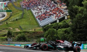 2021 Austrian Grand Prix Free Practice 2 - Results