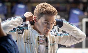 George Russell (GBR) Williams Racing. 02.07.2021. Formula 1 World Championship, Rd 9, Austrian Grand Prix, Spielberg
