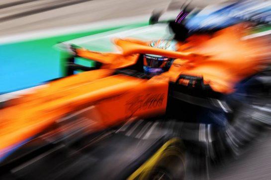 Daniel Ricciardo (AUS) McLaren MCL35M. 02.07.2021. Formula 1 World Championship, Rd 9, Austrian Grand Prix, Spielberg, Austria, Practice Day. - www.xpbimages.com, EMail: requests@xpbimages.com © Copyright: Moy / XPB Images