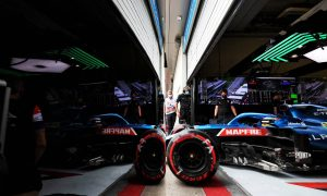 Alpine confirms 'focus has switched entirely to 2022'
