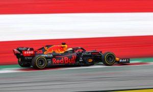 'Mercedes look quick on the soft tyres', warns Verstappen