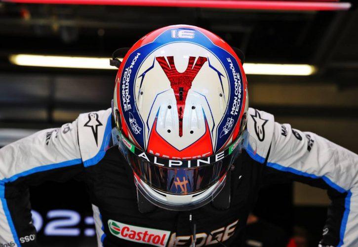 Esteban Ocon (FRA) Alpine F1 Team A521. 03.07.2021. Formula 1 World Championship, Rd 9, Austrian Grand Prix, Spielberg